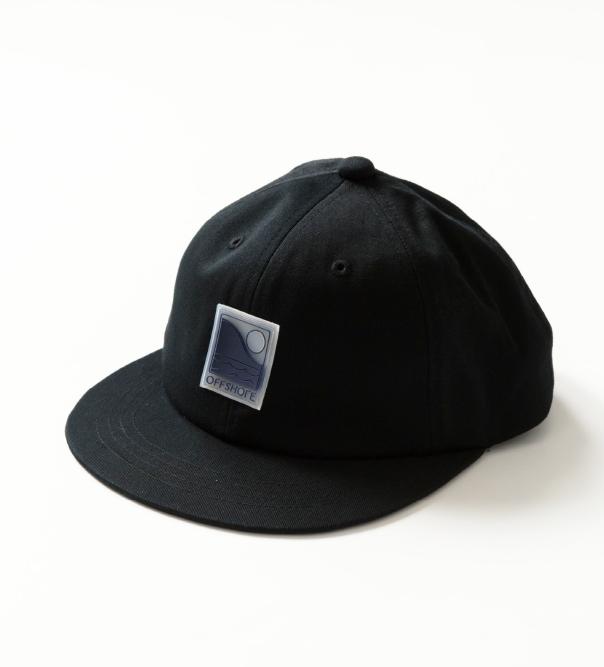 OFFSHORE × DUFFER CAP